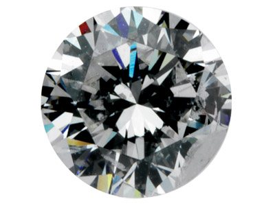 Diamante Tondo, Gvs2, 3 Pt2 Mm, 0,028-0,032 Ct