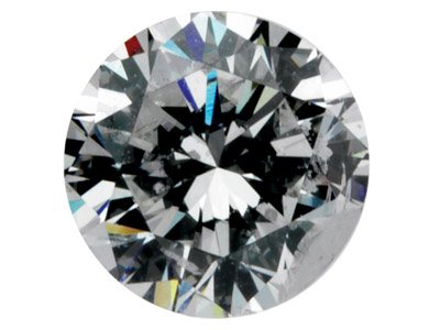 Diamante Tondo, Gvs, 10 Pt3 Mm, 0,090-0,115 Ct