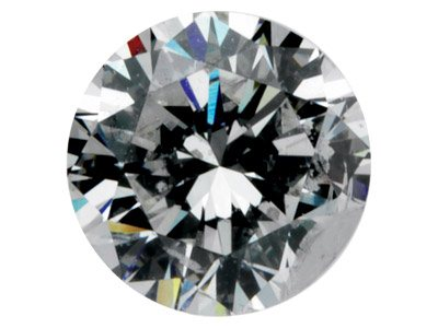 Diamante Tondo, Hsi, 10 Pt3 Mm, 0,090-0,115 Ct
