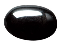 Ematite,-Cabochon-Ovale,-10-X-8-MM
