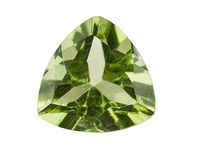 Peridoto, Trillion, 6 MM