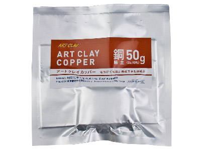 Rame Art Clay, 50 G