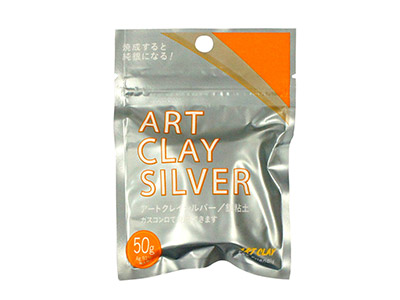 Argilla Art Clay Silver, 50 G