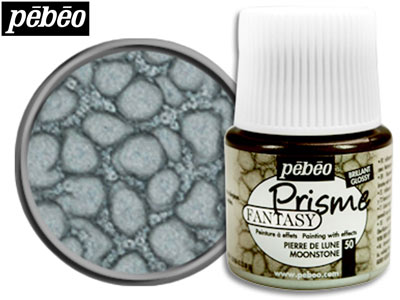 Pebeo Fantasy Prisme, Un1263, 45ml, Selenite