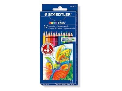 Set Di Matite Colorate Staedtler